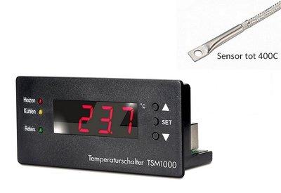 Temperatuurmeter 400C