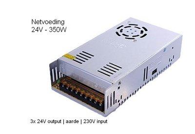 Netvoeding-24V