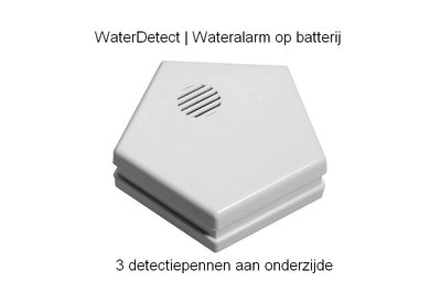 WaterDetect wateralarm