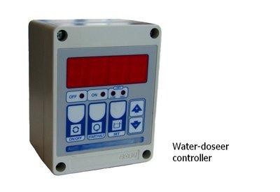 Water-doseersysteem
