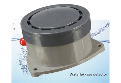 Waterlekkage detector