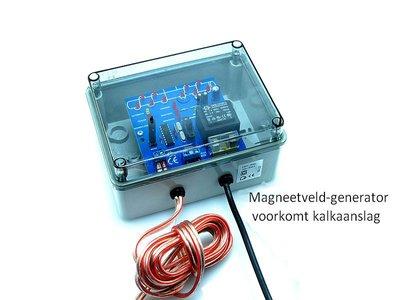 Magneetveld generator